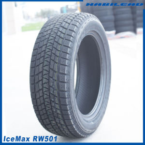 Qingdao Chinese Manufacturer 205/65r15 205/55r16 New Products Radial Passenger Winter Range Icemax Car Tire pictures & photos