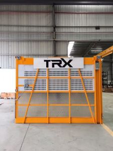 Guangdong Xuan Yu Construction Equipment Construction Lifter Elevator/Construction Elevator (SC320/320)