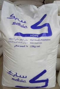 SABIC HDPE F00952, virgin or recycled HDPE granules for film grade pictures & photos
