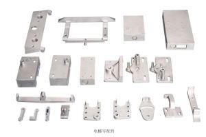 Aluminum Parts of Elevator pictures & photos