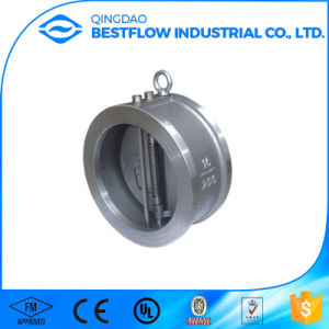 ANSI Swing Cast Steel Check Valve pictures & photos