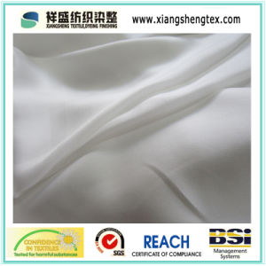 Chiffon Fabric Like Linen of High Twist pictures & photos