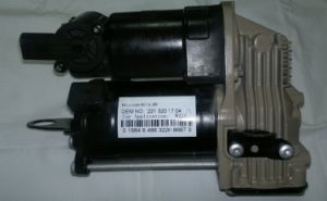 Air Inflating Pump for M-Benz W221 pictures & photos