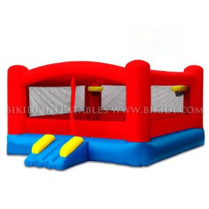 Double Play Moonwalk, Inflatable Bouncer (H1019) pictures & photos