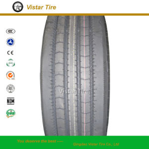 ECE Certificated Tubeless Truck Tire pictures & photos