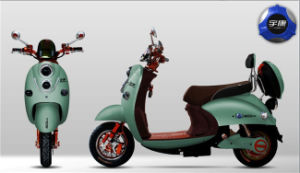 Fashionable Luxurious Samrt Electric Bicycle Lithium Battery Electric Scooters pictures & photos