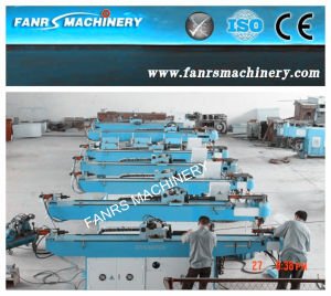 Pipe Bending Machine (Factory Price) pictures & photos