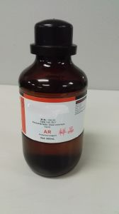Laboratory Chemical Hydrogen Peroxide Solution 30% with High Purity for Lab/Industry pictures & photos