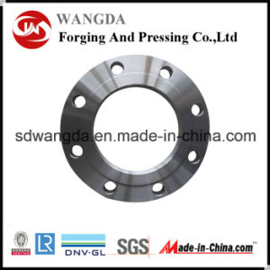 GOST 12820-80 Carbon Steel Pn10-25 Flanges for Petrochemical & Gas Industry pictures & photos