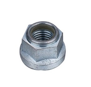 Metal Products Flange Nuts