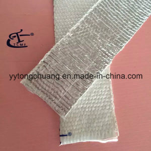 Aluminum-Foil Coated Fiberglass Insulation Tape pictures & photos