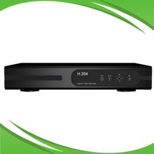 H. 264 Ahd/Cvi/Tvi/Analog 4-in-1 DVR pictures & photos