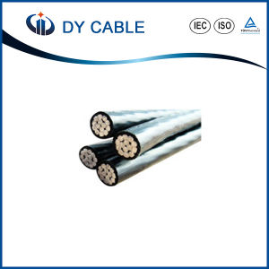 PVC/ XLPE Insulated ABC/AAC/ACSR Cable Aluminum Cable Factory Price pictures & photos