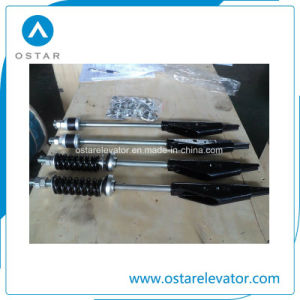 Elevator Parts, Elevator Rope Socket, Wedged Rope Attachment (OS49-01) pictures & photos