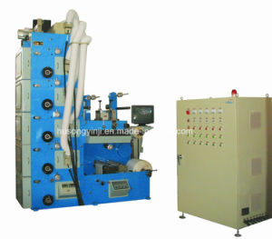 UV Dryer Flexo Printing Machine pictures & photos
