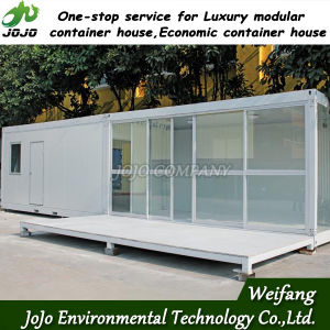 Fabricate Holiday Home Container at Low Cost pictures & photos