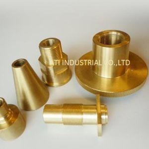 Pump Part Brass Forging Part pictures & photos