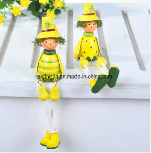 2 PCS Sunflower Style Puppet Decoration New pictures & photos