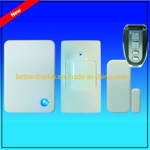 Al Home Alarm IP Alarm IP Cloud System 2014 New Alarm Aling-925A pictures & photos