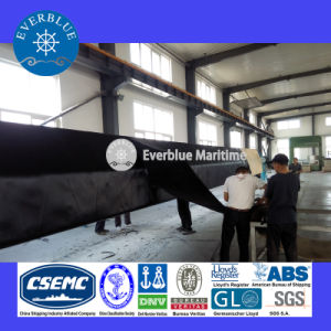 Marine Rubber Airbag for Ship Launching/Lifting/Salvage (D1.2m X L16m) pictures & photos