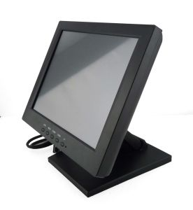 "12"" Touch Screen Monitor 4/5 Wire CE RoHS Certificates pictures & photos"