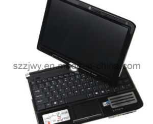10.2 Inch Rotating Laptop Computer with Touch Screen, Windows 7/ Linux Ubuntu, 1.3 Mega Camera