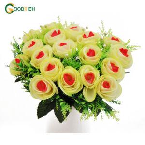 Artificial Wedding Bouquet Flower pictures & photos