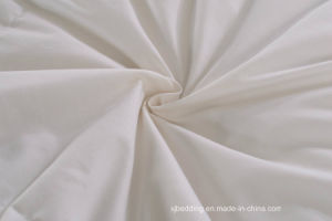 100% Cotton Fabric Bamboo Fiber Filling Quilt pictures & photos