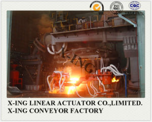 50t Electric Arc Furnace pictures & photos
