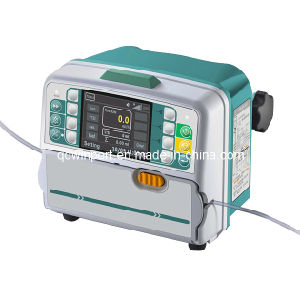 Medical Multi-Functionperistaltic Infusion Pump with CE (100II) pictures & photos