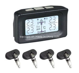 Internal Car TPMS for Tire Pressure Monitoring pictures & photos