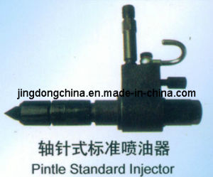 Injector, 0681343009 Pintle Injector, Standard Injector