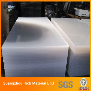 Extruded/Cast Acrylic Sheet PMMA / Plexiglass Sheet pictures & photos