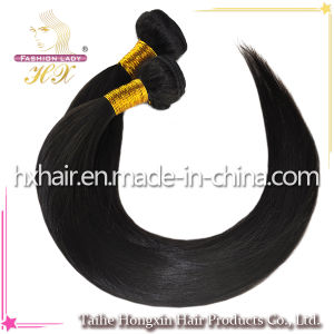 6A 100% Unprocessed Brazilian Virgin Human Hair