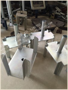 Shoring System-Prop Forkhead to Support H20 Beam pictures & photos