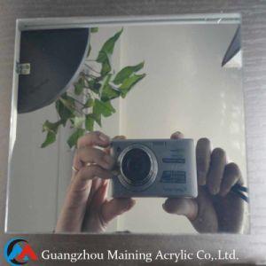 Color Silver Mirror Acrylic Sheet of 100% Virgin Material