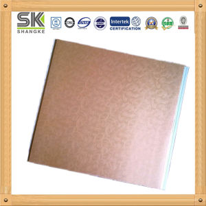 Home Decoration Material of PVC False Ceiling
