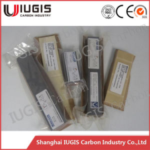 High Density Top Quality Graphite Sheet Vane for Pump pictures & photos