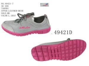 No. 49421 Six Color Sport Stock Shoes pictures & photos