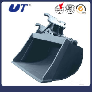 Construction Machinery accessory Excavator Tilt Bucket pictures & photos