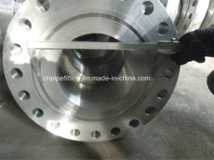 Inconel 600, Inconel 601, Inconel 625, Inconel 690, Inconel 718, Inconel X-750, Inconel 617 Forged Flanges pictures & photos
