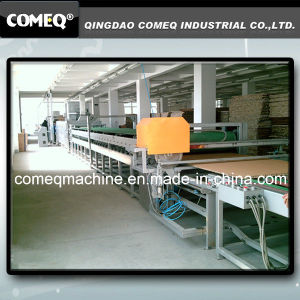 Automatic Paper Honeycomb Panel Laminating Machine pictures & photos