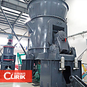 Professional 2-300 T/H Large Capacity Vertical Roller Mill pictures & photos