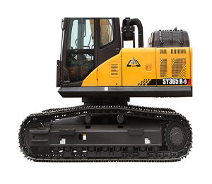 Sy365 Euro 5 Hydraulic Crawler Excavator pictures & photos