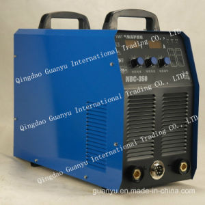 MIG-350 Inverter Carbon Dioxide Arc Welder