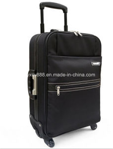 Wheeled Trolley Luggage Travel Shopping Bag Case Suitcase (CY9926) pictures & photos