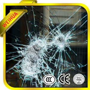 Safety Clear PVB Toughened Laminated Glass for Building Windows pictures & photos
