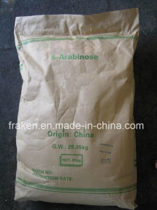 High Quality 99% L-Arabinose pictures & photos