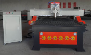CE Marked CNC Router (M25) pictures & photos