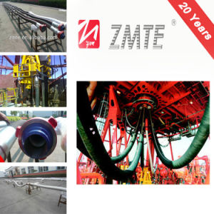 API 7k Rotary Drilling Rubber Hoses pictures & photos